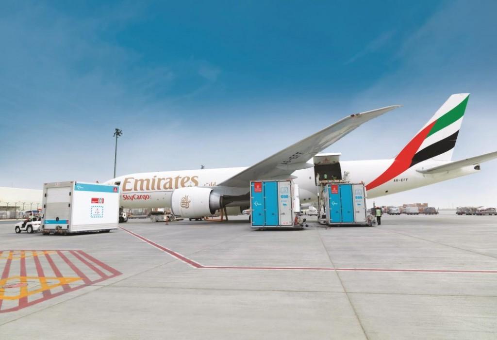 air cargo medical