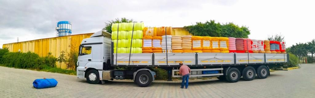 truck renk