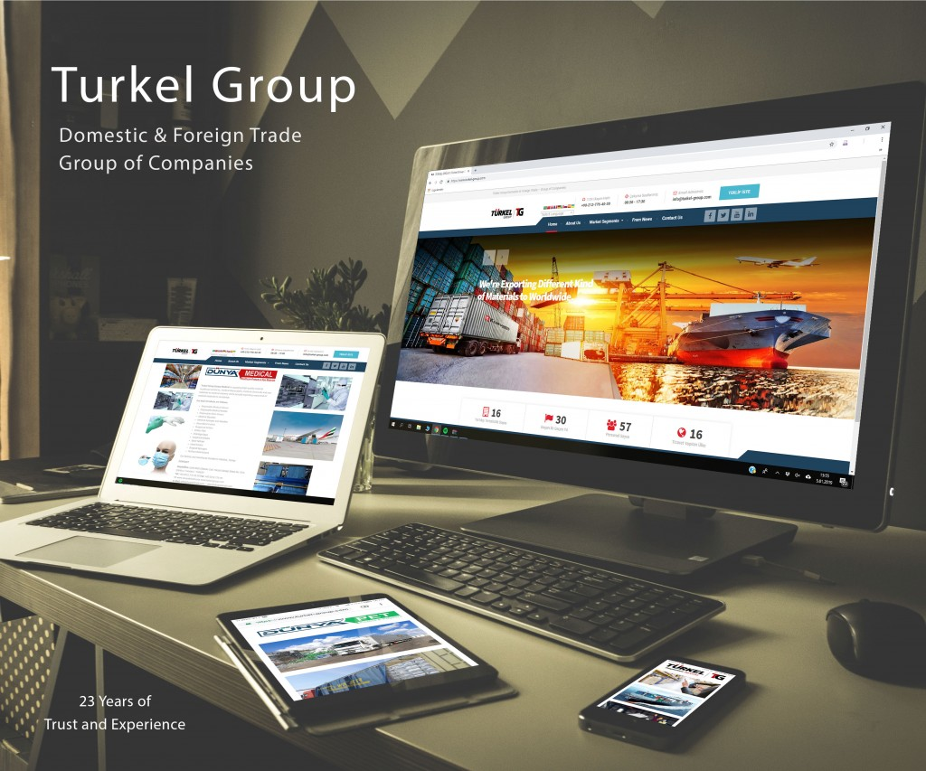 TURKEL GROUP ONLINE