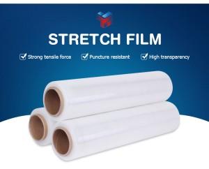 Stretch Film 10